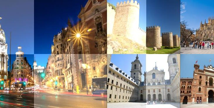 Madrid Excursions