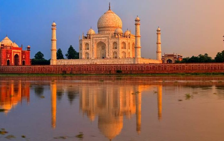 6 of the Most Surreal Places India Has Been Hiding from Us All This Time