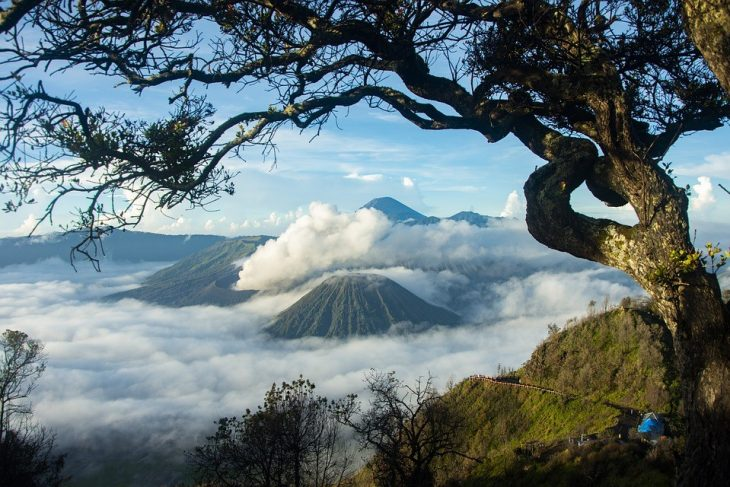 A Brief Guide about Traveling to The Most Beautiful Places in Indonesia
